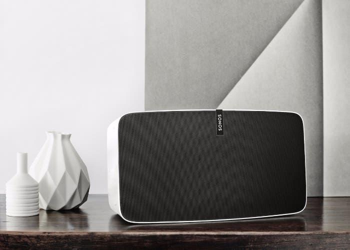 Comieza venta de Sonos en tiendas Apple de Estados Unidos