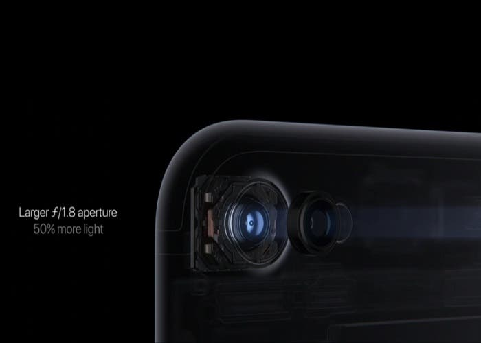 iphone7-camara videos de apple