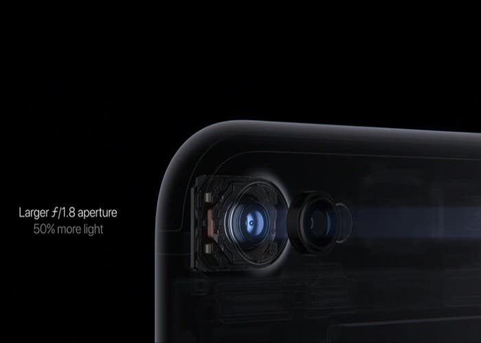 iphone7-camara videos de apple