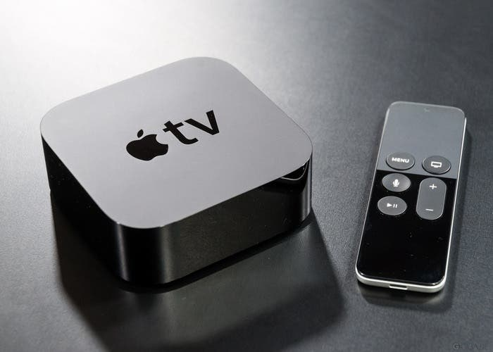 Accesorios para Apple TV