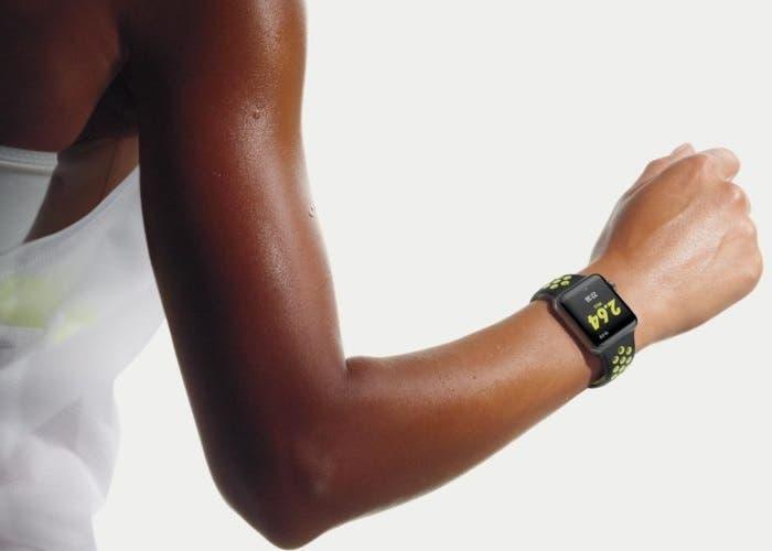 Apple Watch más preciso en monitoreo cardíaco