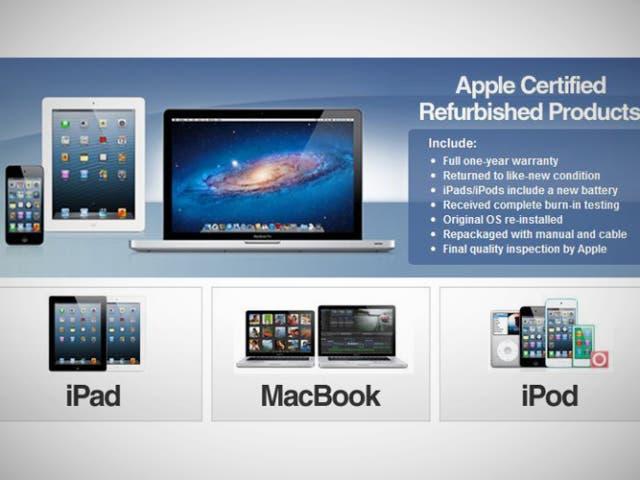Las 3 mejores formas de comprar un producto de Apple seminuevo