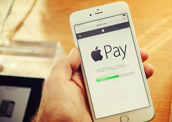 Compra auto por 1 millon-de-euros en apple pay