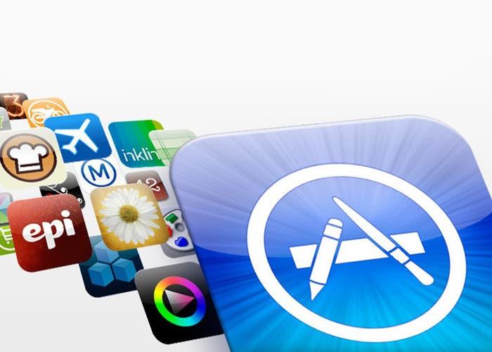 Apps TIempo IOS