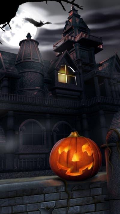 Prepárate para Halloween con estos espeluznantes fondos de pantalla