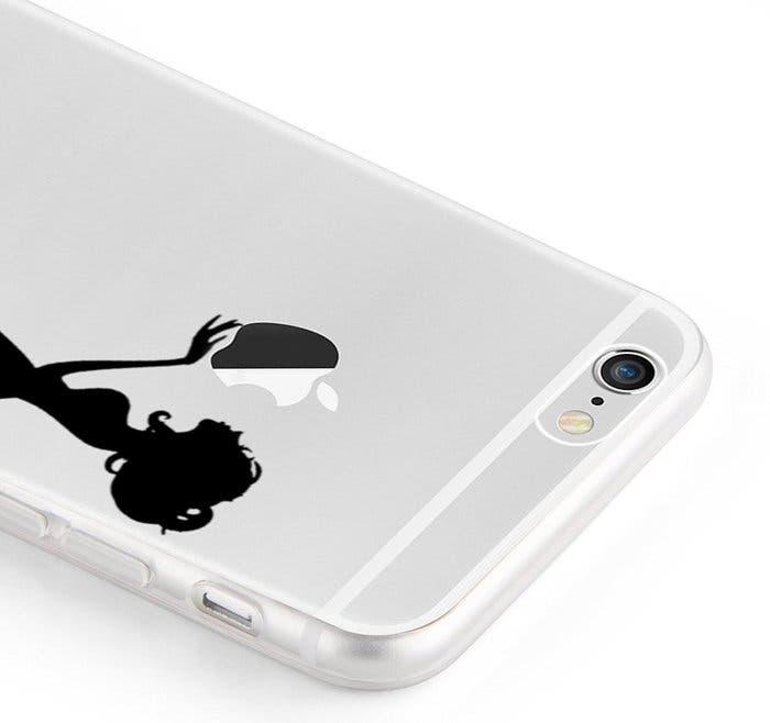 carcasas movil iphone 7