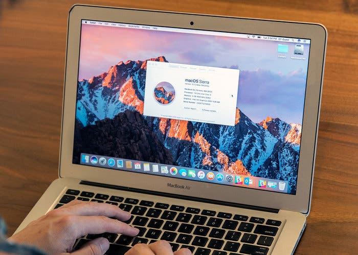Instala aplicaciones de cualquier sitio en macOS Sierra