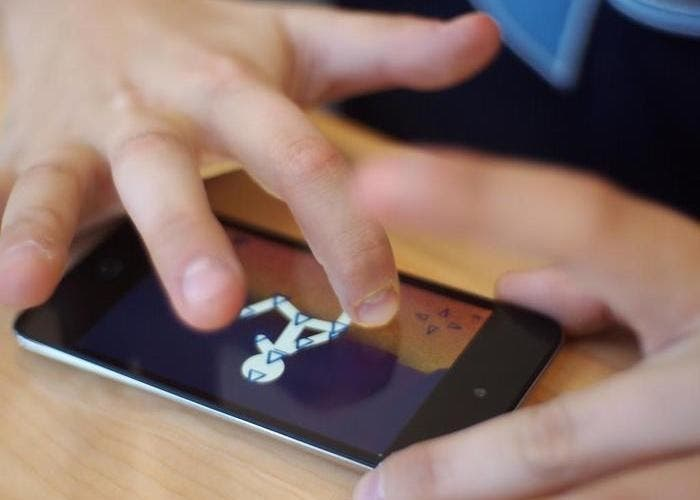 Video que bloquea tu iPHone