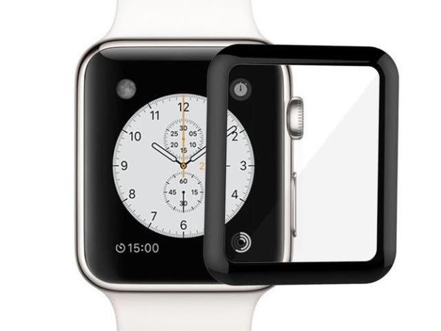 Los mejores protectores de pantalla para el Apple Watch Series 2