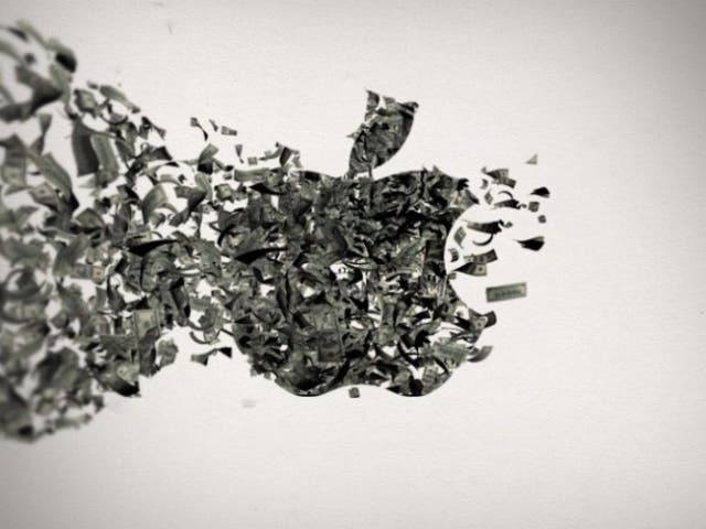 La mina de oro del iPhone 7, o cuánto gana Apple por unidad vendida