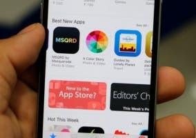 Códigos promocionales App Store