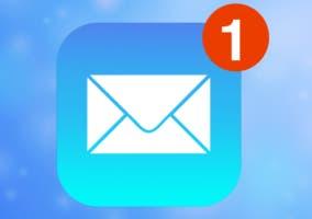 Filtrar correos en iPhone y iPad con iOS10
