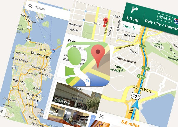 google-maps-app-ios-10