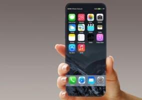 Nueva patente del iPhone 8