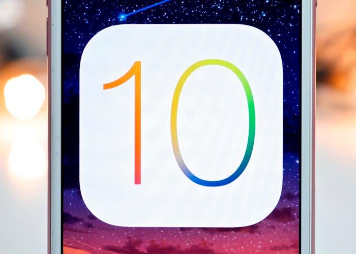 Cómo evita Apple la fragmentación en iOS 10