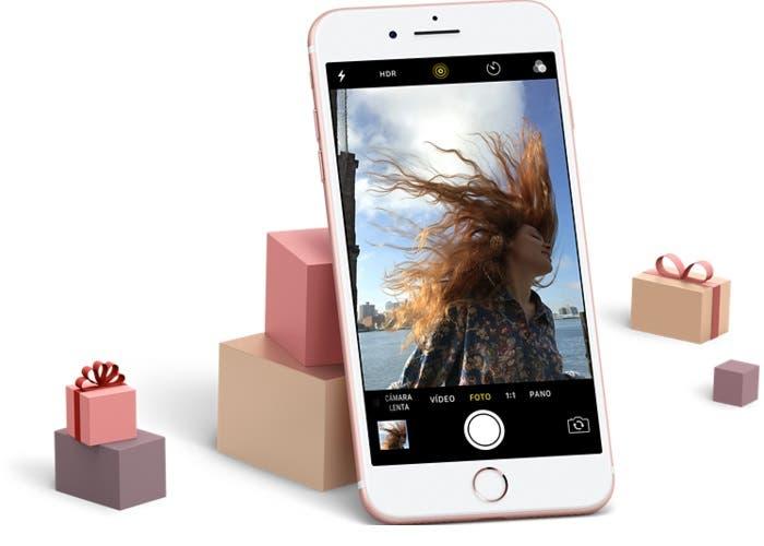 Catalogo de regalos apple 2016