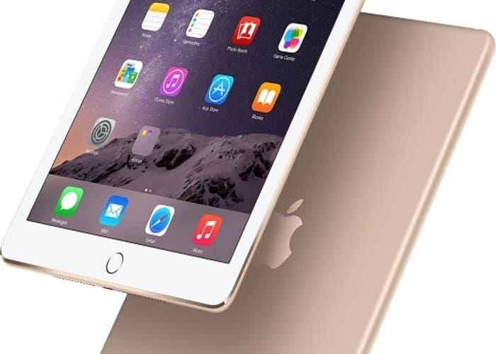 Fundas con teclados iPad Air 2