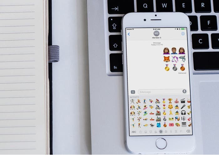 macOS iOS