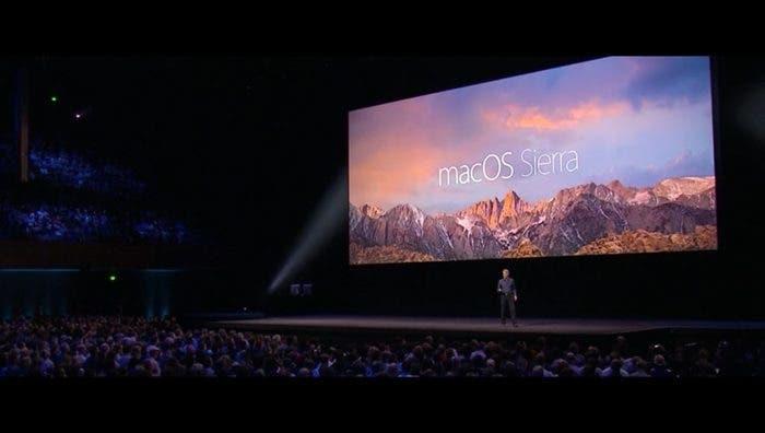 liberada primera beta macos sierra 10 12 2