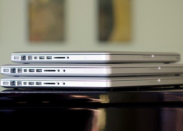 Mac obsoletos 8 de diciembre