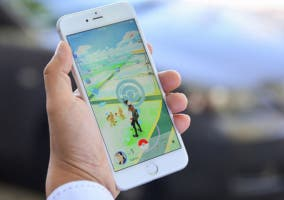 Nuevos pokemon go y pikachu edición festiva