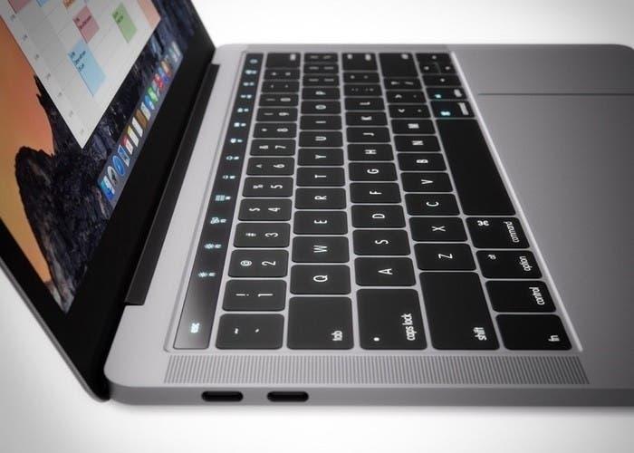 Altavoces Macbook Pro