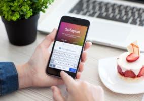 Subir fotos a Instagram desde la web movil