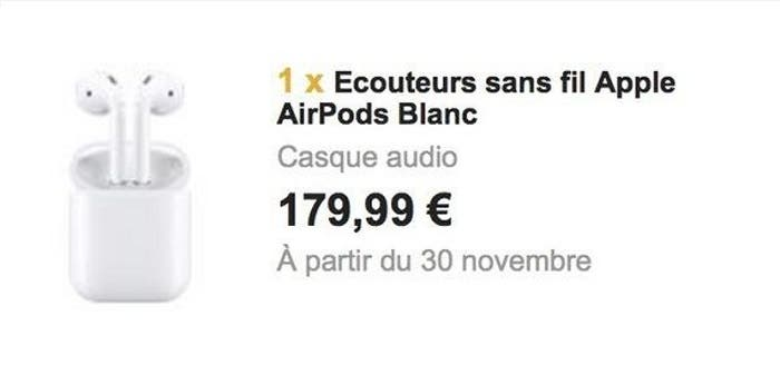 airpods-fnac
