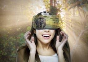 Gafas Apple realidad aumentada