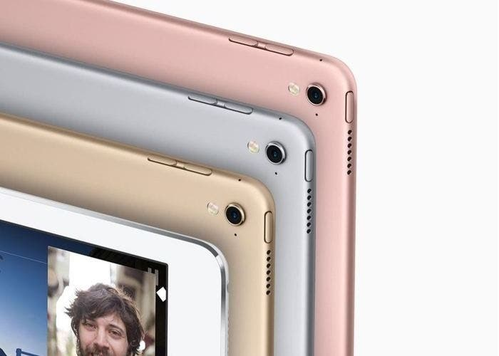iPad de 10 pulgadas