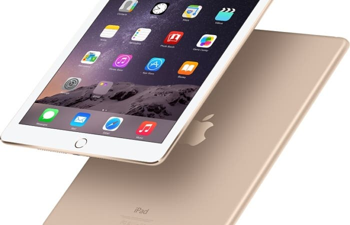 Nuevo iPad Pro 10.5 pulgadas