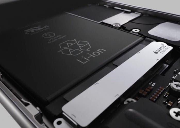 Problemas batería iOS 10.1.1