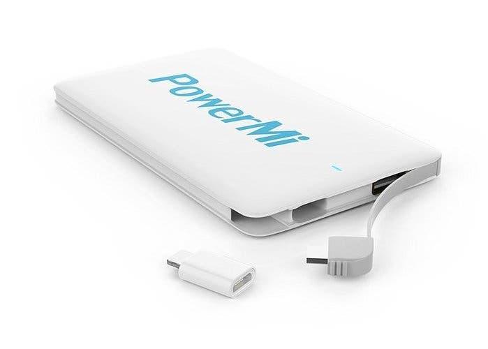 Bateria externa para iPhone