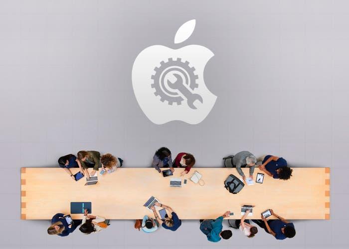 Apple sin duda está reestructurando su organigrama para poder potenciar el  talento que hay en cada departamento 85f6dc7415f80