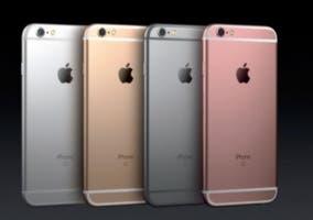 Ofertas iphone 7 6s plus se