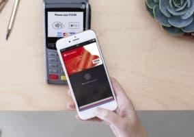 Apple Pay ya es oficial en Espana