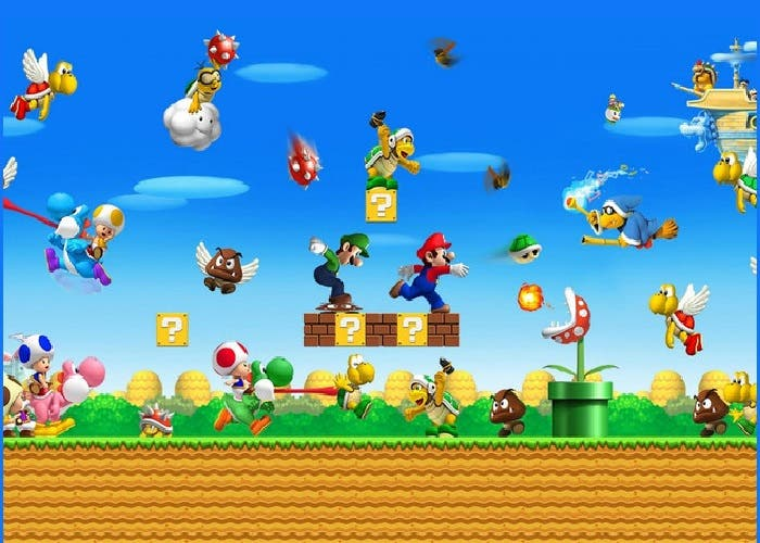 super mario run trucos para ios