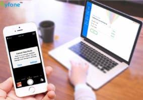 iMyFone ofertas iPhone iPad
