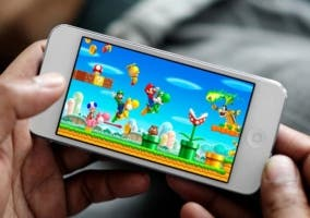 Super Mario Run iPhone trucos