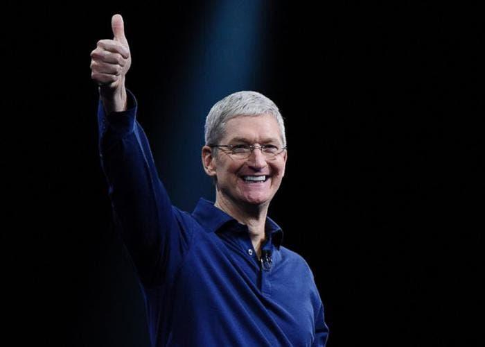 Palabras de Tim Cook en el décimo aniversario del iPhone