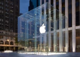 Apple interesada en Disney
