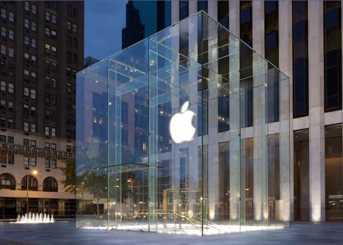 Apple interesada en Disney