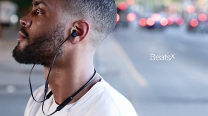 beatsX saldran a la venta en febrero