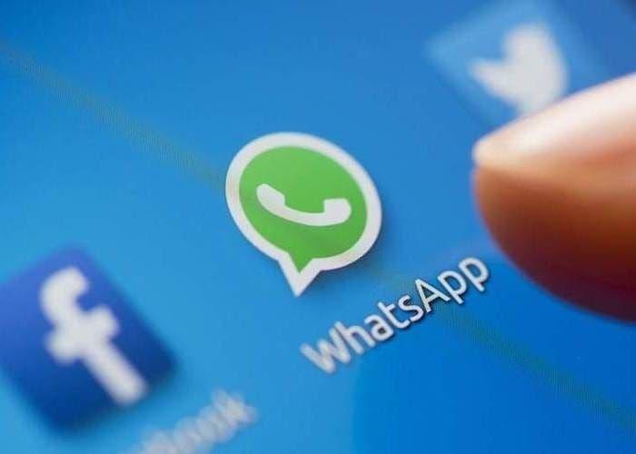 whatsapp 8 aniversario