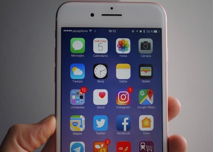 beta de iOS 10.3.2 para desarrolladores