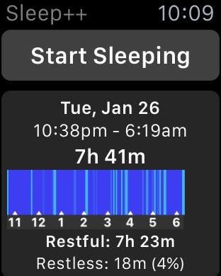 sleep-plus-plus-tracking