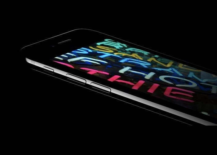 Apple encarga 70 millones de pantallas OLED a Samsung