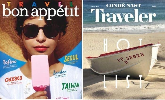 Conde Nast escogió el iPhone 7 para las fotos de sus portadas