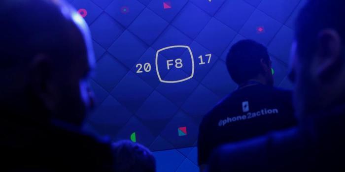 Conferencia de desarrolladores de Facebook F8