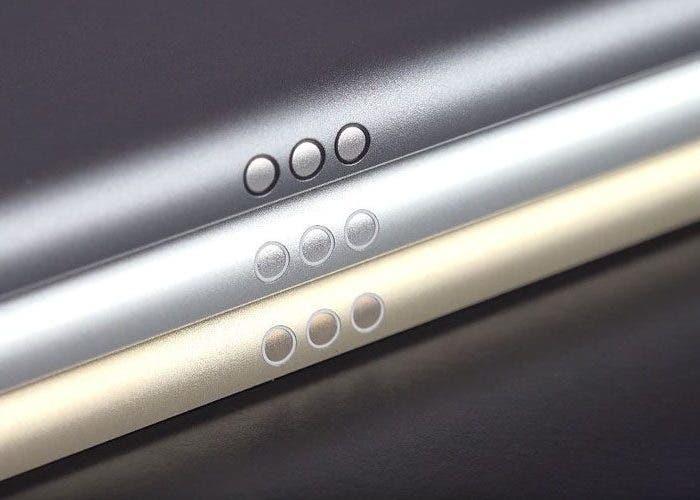 El Smart Connector podróa incluirse en el iPhone 8